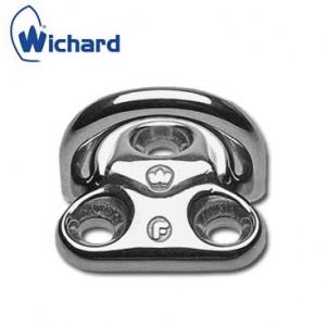Wichard Folding Pad Eye Stainless Steel