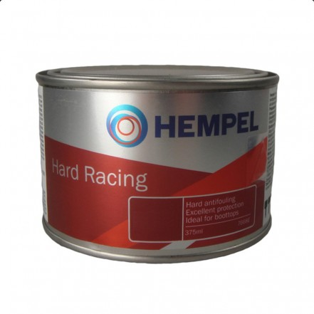 Hempel Antifouling Hard Racing Boot Top 375ml