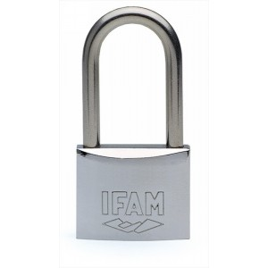 Marine Padlock Stainless Steel with Long Shackle