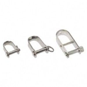 Barton Shackle Clevis Pin