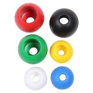 Seasure Parrel Bead Assorted Colours