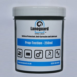 Davey & Co Lanoguard Grease