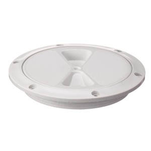 RWO Marine Inspection Cover/Duct Access White
