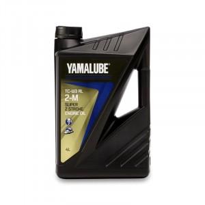 Yamaha Yamalube 2 Stroke