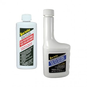 Starbrite Ez to Store/Start Fuel Additive 473ml