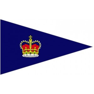 Ensign Flags Royal Western Yacht Club Burgee