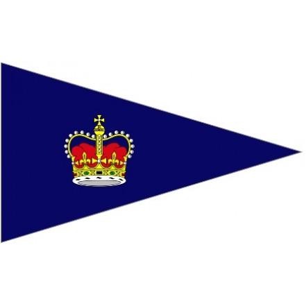 Ensign Flags Royal Western Yacht Club Burgee