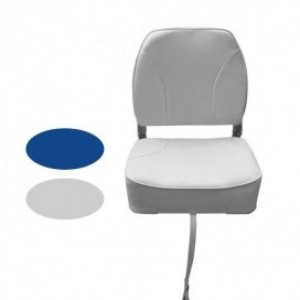 Waveline Deluxe Low Back Folding Seat
