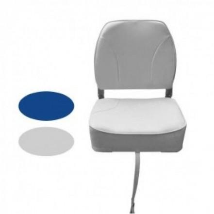 Waveline Deluxe Low Back Folding Seat