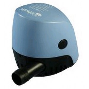 Whale Orca Electric Bilge Pump 12V