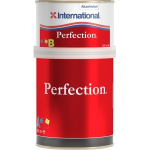 International Perfection Polyurethane Gloss Finish 750ml