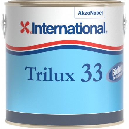 International Trilux 33 Antifouling