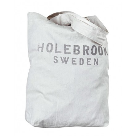 Bag With Holebrook Sweden Print