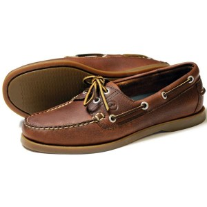 Orca Bay Creek Women's Deck Shoe Havana