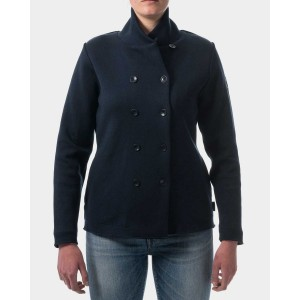 Holebrook Brigitta Windproof Jacket Navy