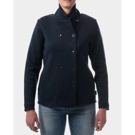 Holebrook Brigitta Windproof Jacket Navy