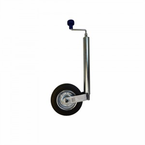 Maypole Trailer Jockey Wheels and Couplings