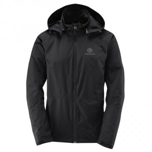 Henri Lloyd Cool Breeze Jacket Black