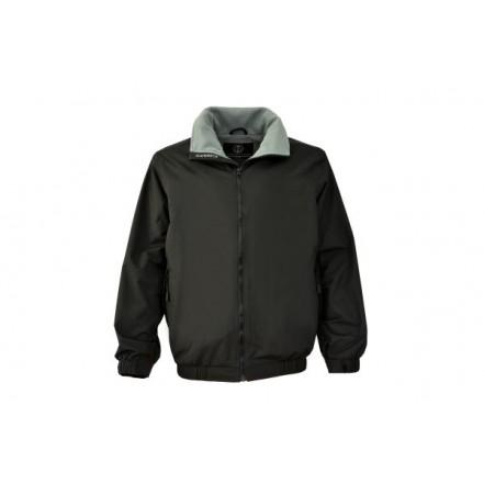 Maindeck Crew Jacket Black