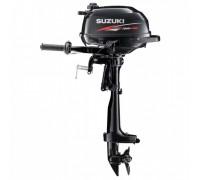 Suzuki Ultra Lightweight Outboard Motors