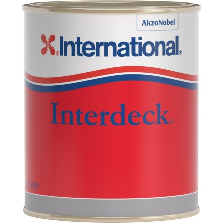 International Interdeck 750ml