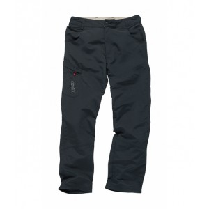Gill Men's UV Tec Trousers Graphite