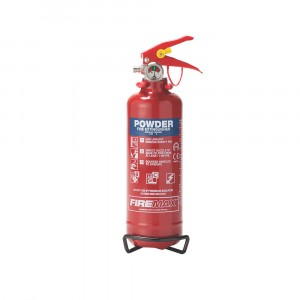 Waveline Firemax ABC Powder Extinguisher