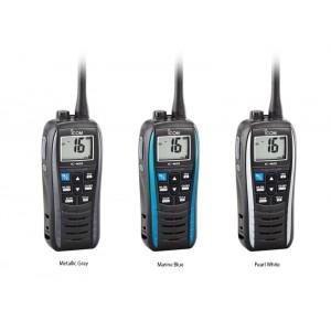 Icom IC-M25 Handheld VHF Marine Transceiver