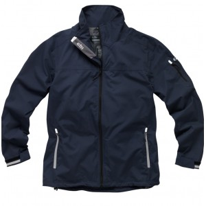 Gill Crew Lite Jacket Navy