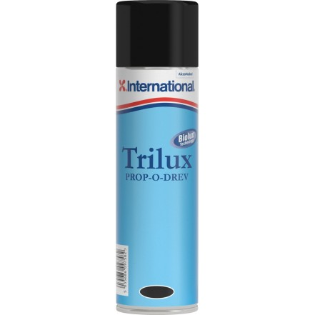 International Trilux Prop O Drev Spray Antifouling