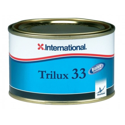 International Trilux 33 Boottop Antifouling 375ml