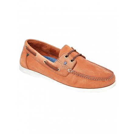 Dubarry Port Shoe Russet