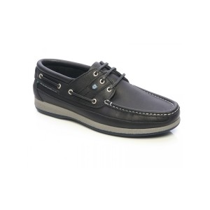 Dubarry Atlantic Shoe Navy