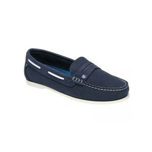 Dubarry Belize Ladies Shoe Denim