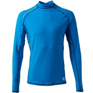 Gill Pro Rash Vest Long Sleeve