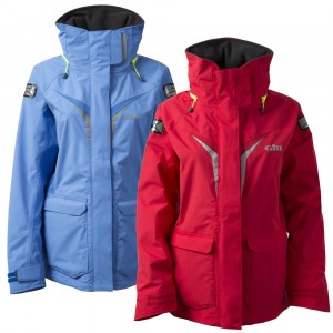 Gill OS3 Coastal Women's Jacket