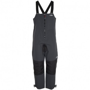 Gill OS3 Coastal Trousers Graphite