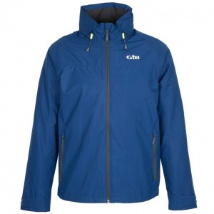 Gill Pilot Jacket Men's Blue