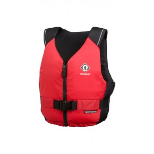 Crewsaver Response 50N Buoyancy Aid Red