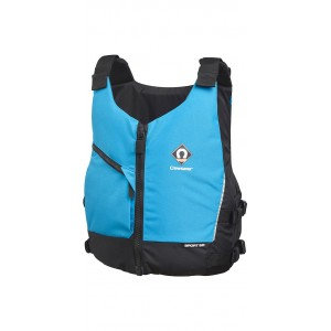 Crewsaver Sport 50N Buoyancy Aid Blue