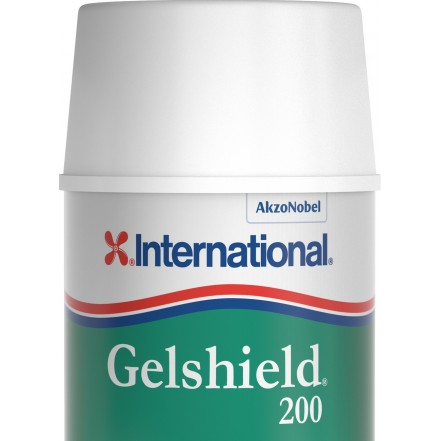 International Gelshield 200 Anti Osmosis Epoxy Primer