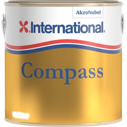 International Compass Gloss Varnish