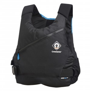 Crewsaver Pro SZ 50N Buoyancy Aid Black/Blue