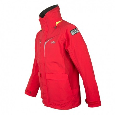 Gill OS3 Men's Coastal Jacket 2018