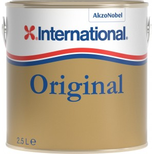 International Original Gloss Varnish