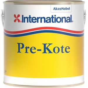 International Prekote Undercoat for Toplac