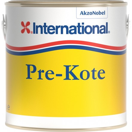International Prekote Undercoat