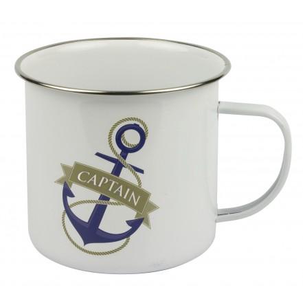 Nauticalia Traditional Ship's Mugs