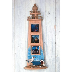 Nauticalia Nautical Photo Frames