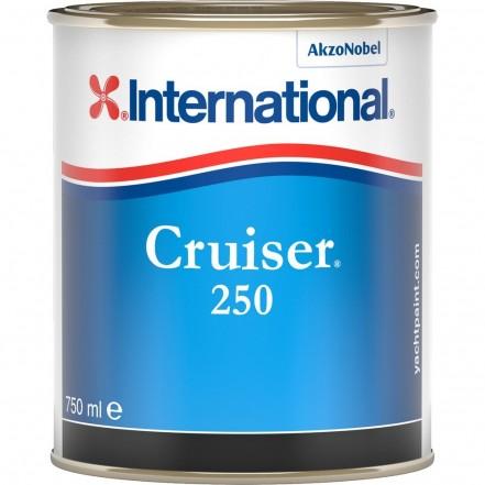International Cruiser 250 Self Eroding Antifouling